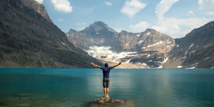 10 Beautiful Places In BC You