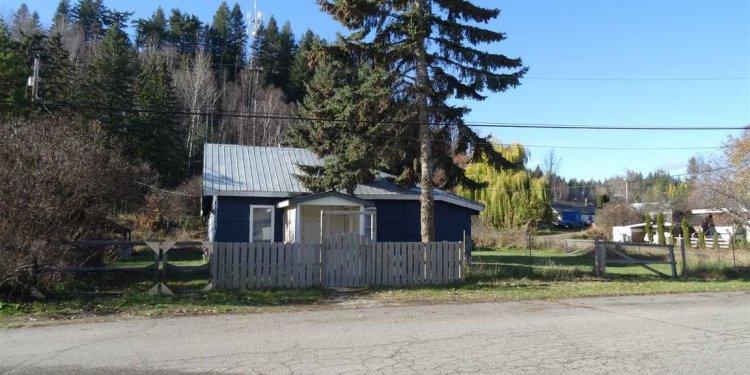 573 EDKINS STREET, Quesnel, BC