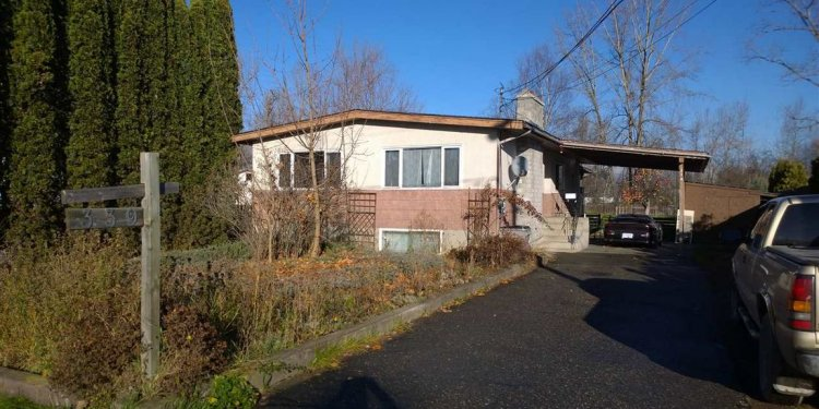 339 DOHERTY DRIVE, Quesnel, BC