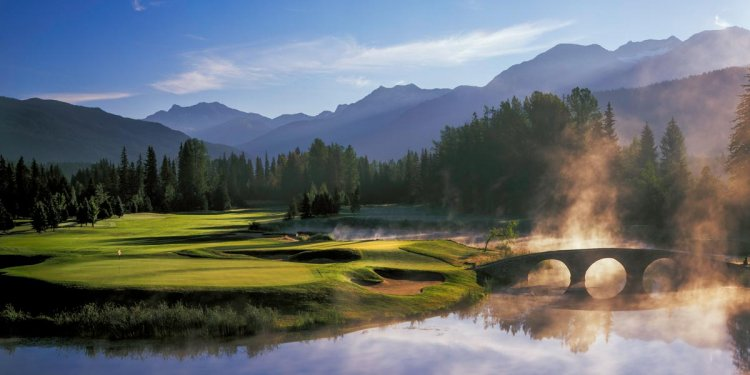 Canada s #1 Golf Destination