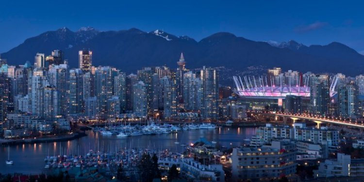British Columbia - Stantec