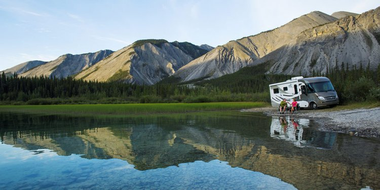 Camper / RV | British Columbia