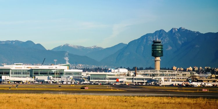 Departing Flights | YVR