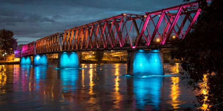 Quesnel Bridge