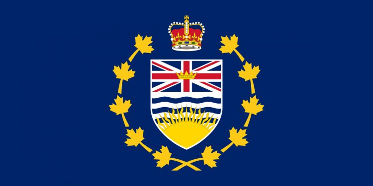 Of British Columbia