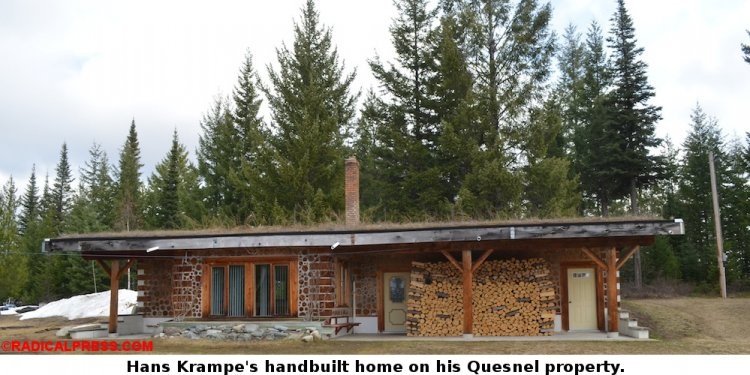 In Quesnel who contacted