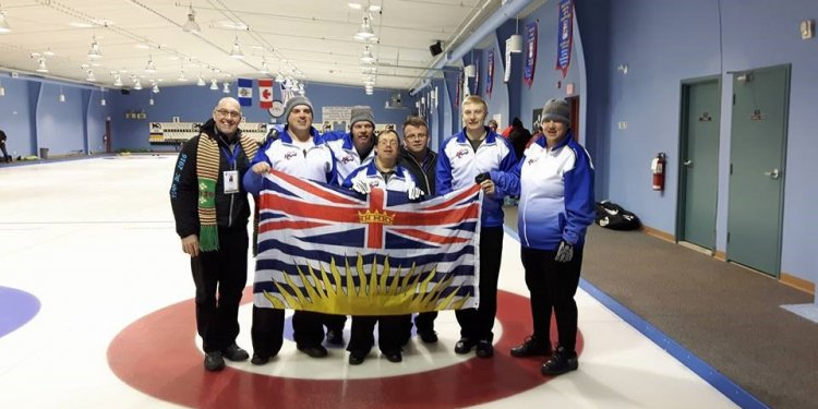 Special Olympics BC- Quesnel