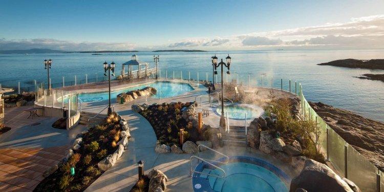 Victoria Oak Bay Beach Hotel