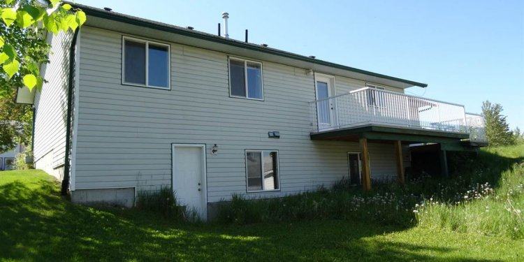 Bed And Breakfast Quesnel