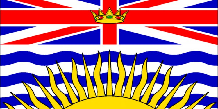 British Columbia Abbreviations