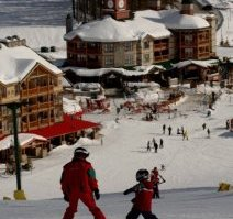 family friendly Kimberley, Kimberley skiing school