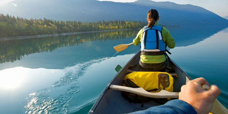 Best Places in Quesnel British Columbia