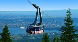 Must Do's For a women Day/Night in Vancouver - Why You Should Visit Grouse hill This Summer