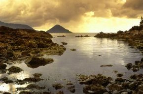 Queen Charlotte Islands (Haida Gwaii)