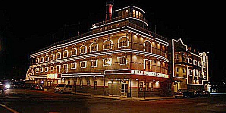 Quesnel Casino
