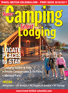Super Camping choose Lodging 2016 - 2017
