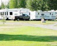 Accommodations in Quesnel
