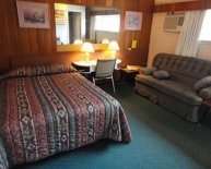 Bed and Breakfast in Quesnel Canada