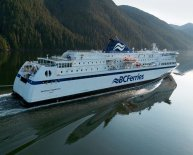 British Columbia Cruises