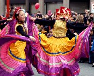 British Columbia Festivals