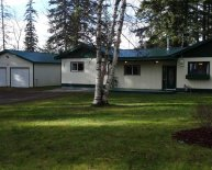 Cottages in Quesnel British Columbia
