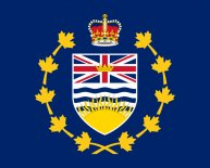 Symbols of British Columbia