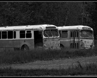 Transport in Quesnel British Columbia