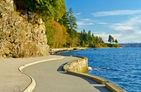Vancouver's Stanley Park
